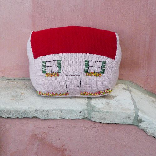 Pink house-3-3
