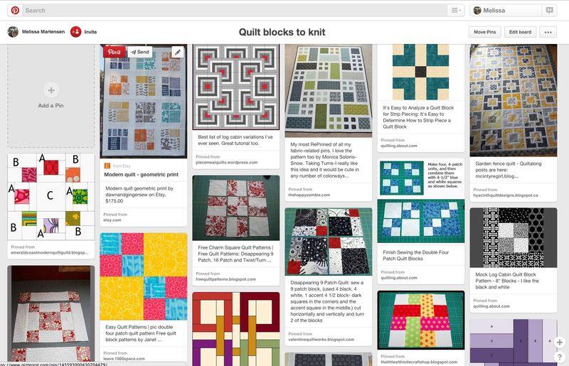 Quilt block pinterest